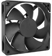 120 x 120 x 25 mm 1225 24v cooling fans