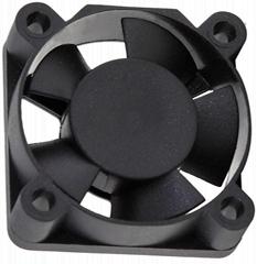 30 x 30 x10mm 3010 12v dc axial fan with UL certification