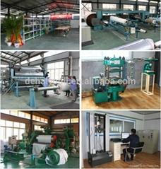 Shandong Dehaiyouli Belt Co., Ltd.