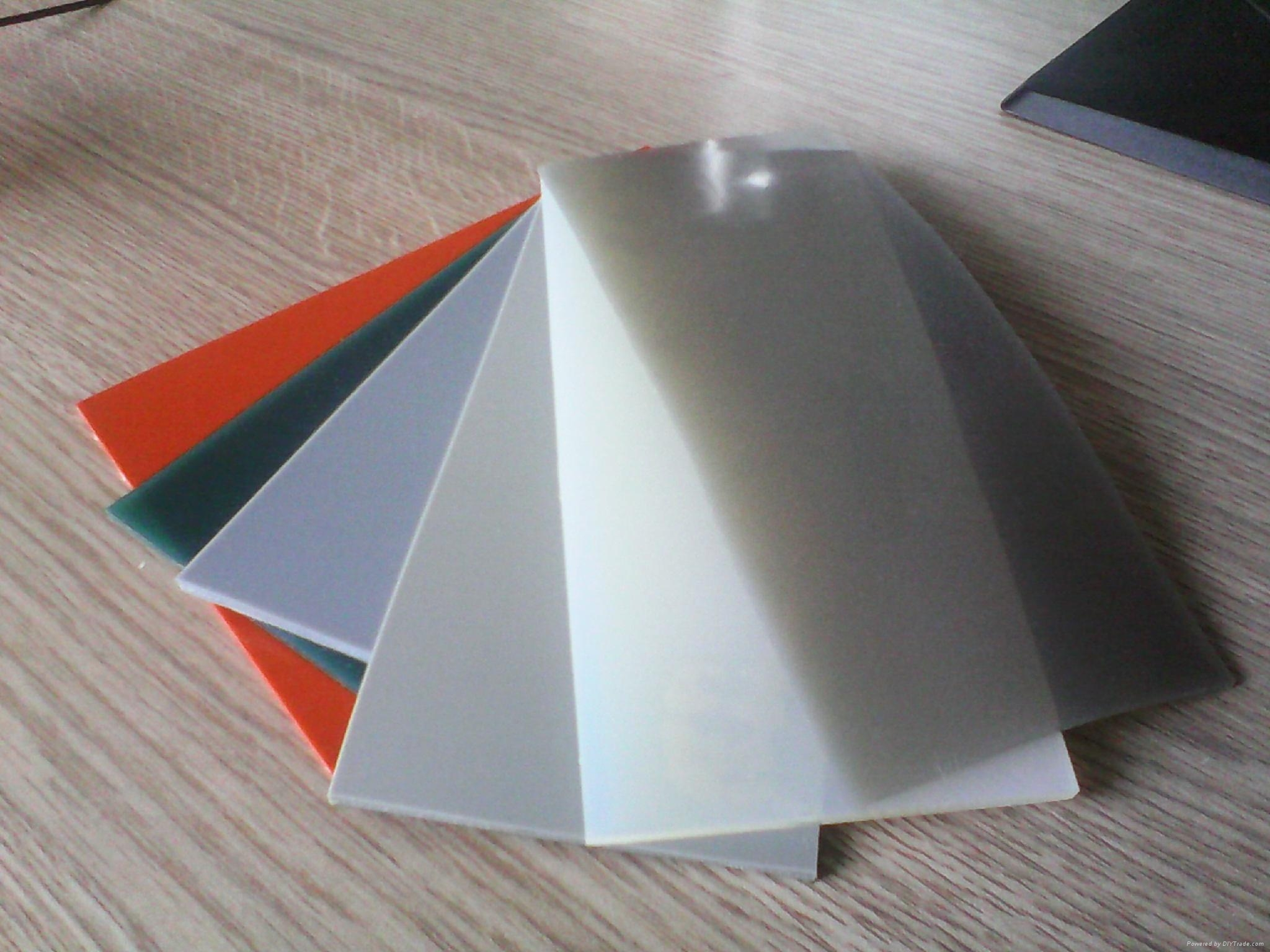 Silicone Rubber Sheets For PV Module Laminator 2