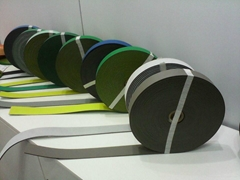 Nylon Rubber Flat Transmission Belt