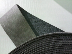 Rough Surface Roller Covering Strips For Textile Machinery