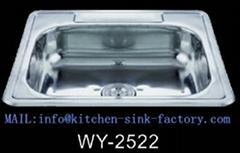 American Series Kitchen Sink WY-2522