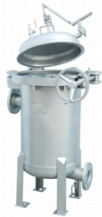 bag filter for water filter