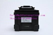 China Special Design for Fiber Optic FTTH Optical Fiber Fusion Splicer with comp