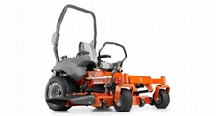 2015 Husqvarna P-ZT 60 Zero Turn Mower