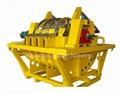 Ceramic Vacuum Filter Press YH-45 Mine