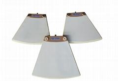 Ceramic Plate Ceramic Board Al2O3