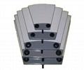 Filter Plate Ceramic Board Ceramic Plate