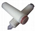 30 inch Polypropylene membrane PP