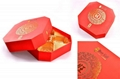 Variety Mooncake Boxes, Paper Gift Packaging Boxes for Mooncakes 3