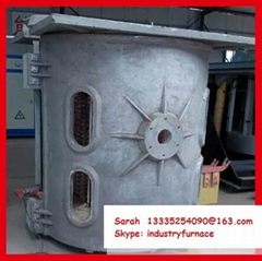 Iron melting Induction Furnace
