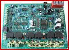 MPU 2FK Main Control Circuit Board