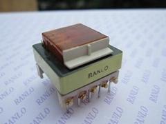 EF25 耐高温高频变压器
