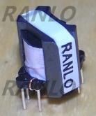 RANLO RM4 high frequency pulse transformer