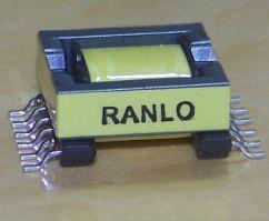 EFD15 貼片開關電源變壓器 變壓器廠家 2
