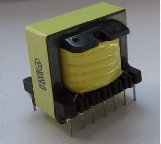 EE33 EI33 開關電源 變頻器變壓器 7+7pin 1