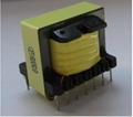 EE33 EI33 high frequency SMPS  transformer 7+7pin