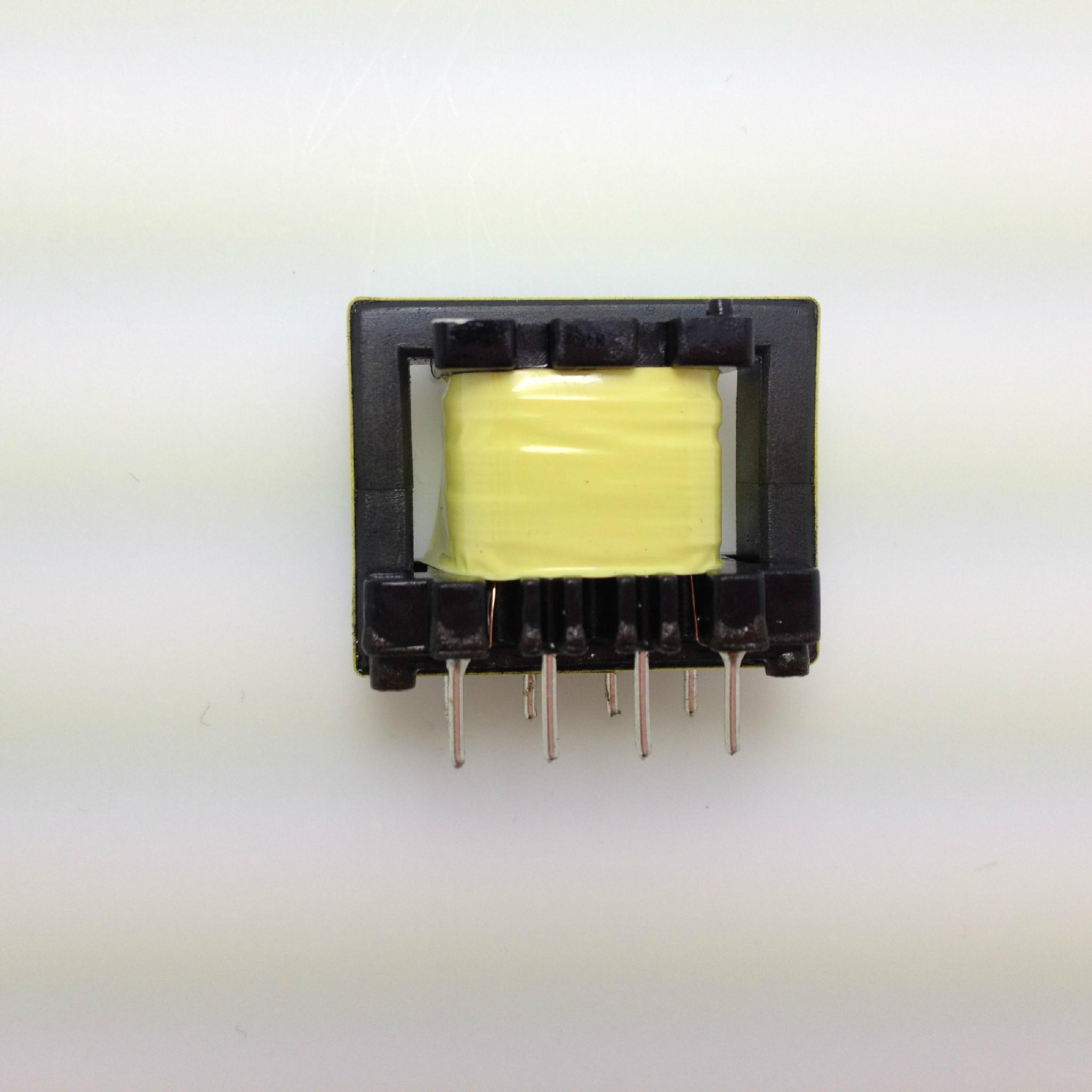 EE33 EI33 開關電源 變頻器變壓器 7+7pin 4