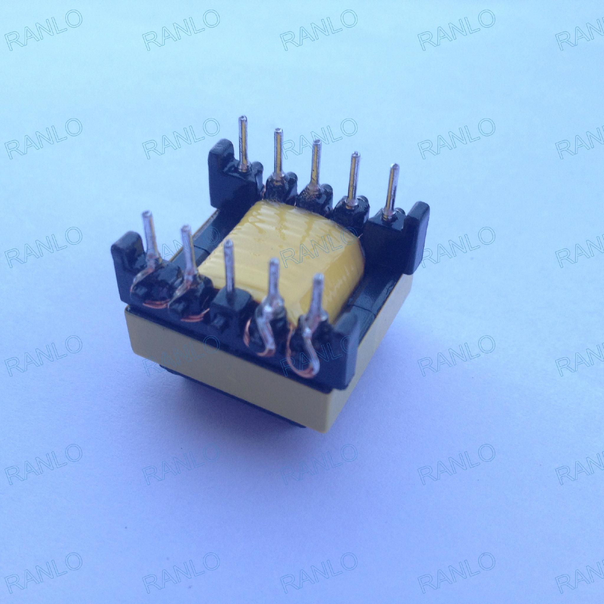 EF2017  耐高温高频变压器 4