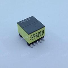 EP13 高频开关电源反激变压器