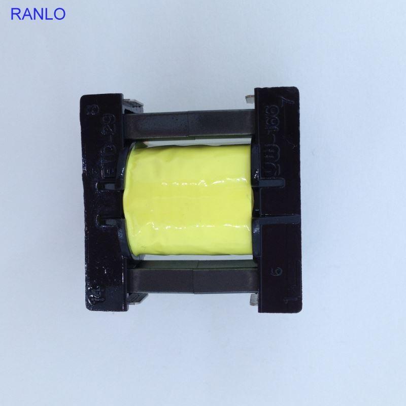 ETD29 高頻變壓器電源變壓器打樣批量生產 4