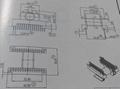 RANLO ETD34 16+16 transformer transformador