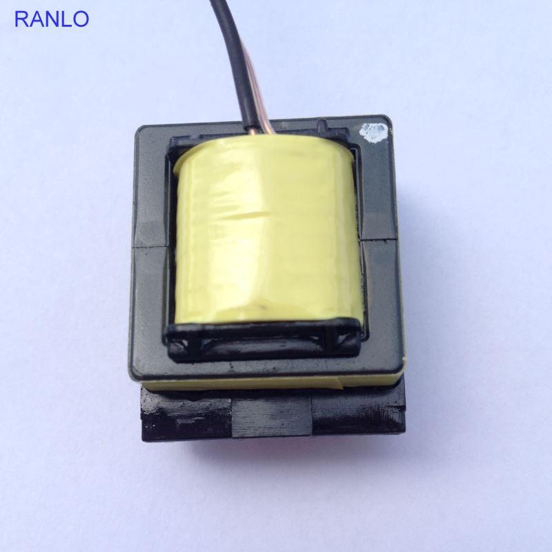 RANLO ETD34 7+7定做 高頻開關電源變壓器 1