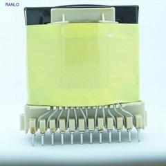 RANLO ETD59 12+12 立式大功率高頻變壓器