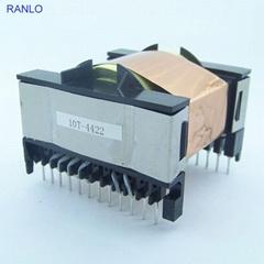 RANLO ETD59 12+12 卧式大功率高频变压器