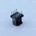EE10 4+4 立式高频变压