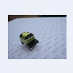 EE13 臥式 2+5 高頻電源變壓器脈衝變壓器