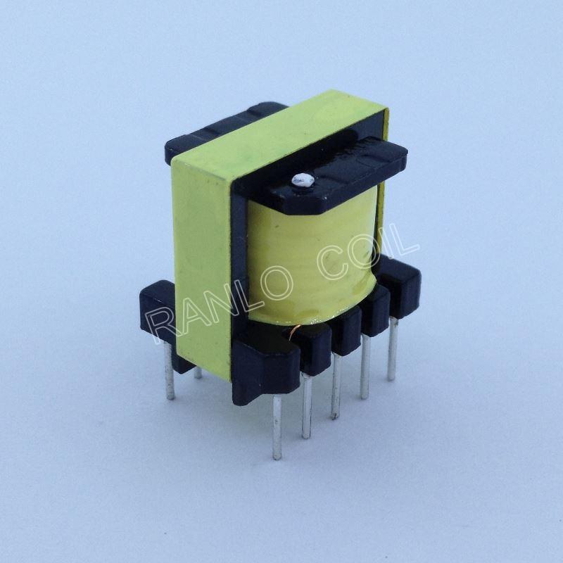 EE16 l立式 5+5 高頻變壓器 4