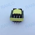 RANLO EE16 3+3 smps HF transformer trasfo