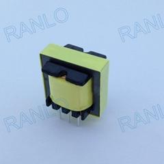 RANLO EE16 立式 3+3 高頻變壓器