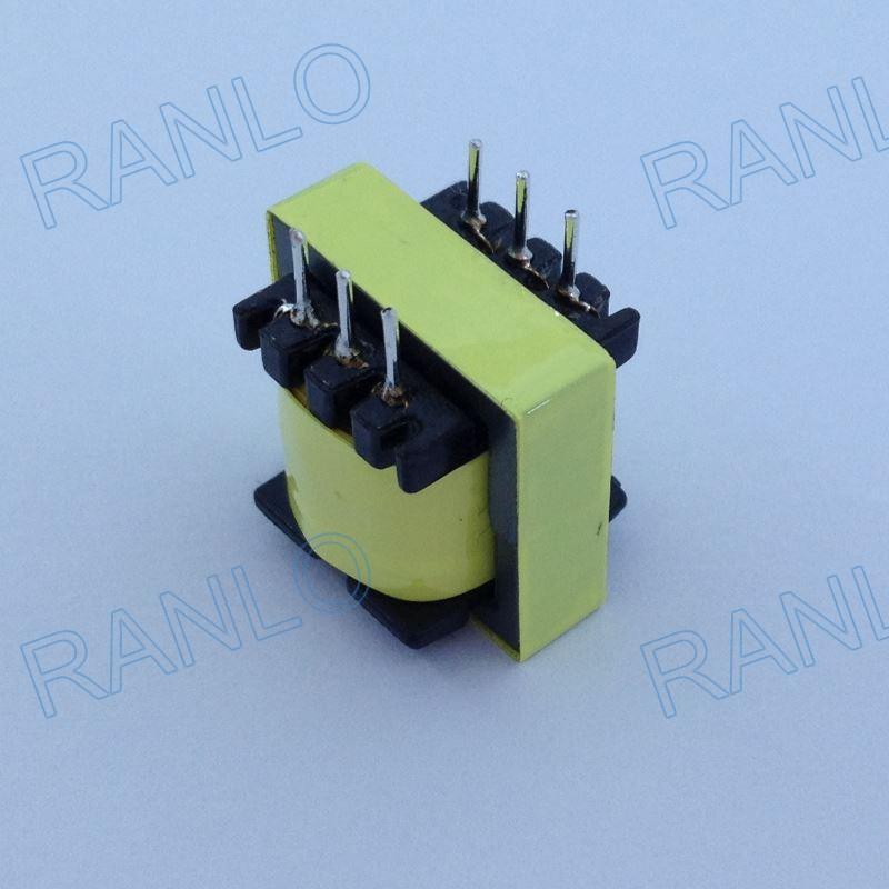RANLO EE16 立式 3+3 高頻變壓器 6