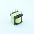 EE13 flyback transformer power transformer 5+5 vertical