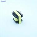 RANLO EE25 4+4 4+5 立式高頻開關電源變壓器定製打樣 2