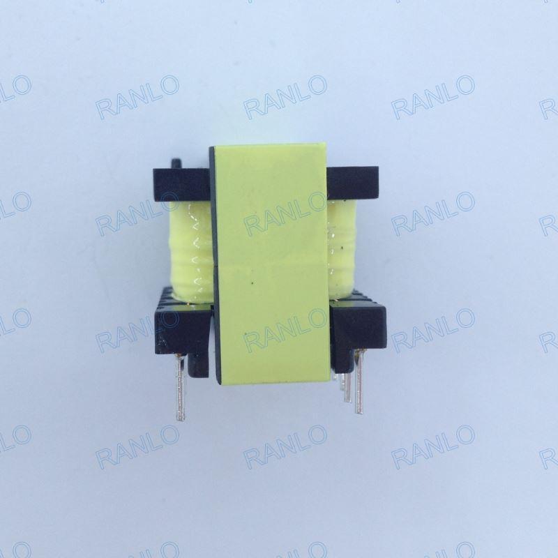 EE28 立式 5+5 高頻開關電源變壓器 4