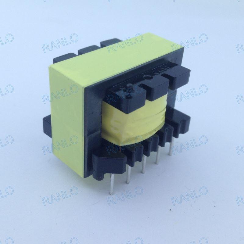 EE28 立式 5+5 高頻開關電源變壓器 1