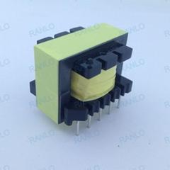 EE28 立式 5+5 高频开关电源变压器