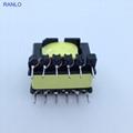 RANLO EI28 EE28 custom SMPS transformer pulse transformer 6+6pin vertic