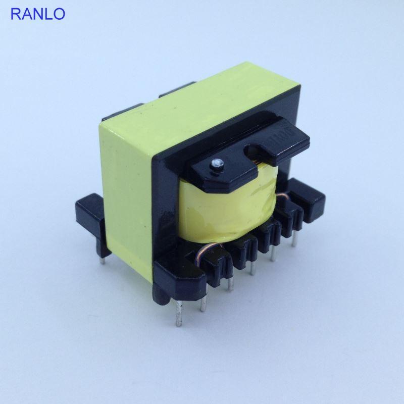 EI28 EE28 立式 6+6 高頻開關電源變壓器 1