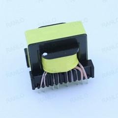 EI28 立式 11+11 高頻開關電源變壓器