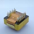 1500W  EE55 高頻開關電源變壓器 臥 7+7 2