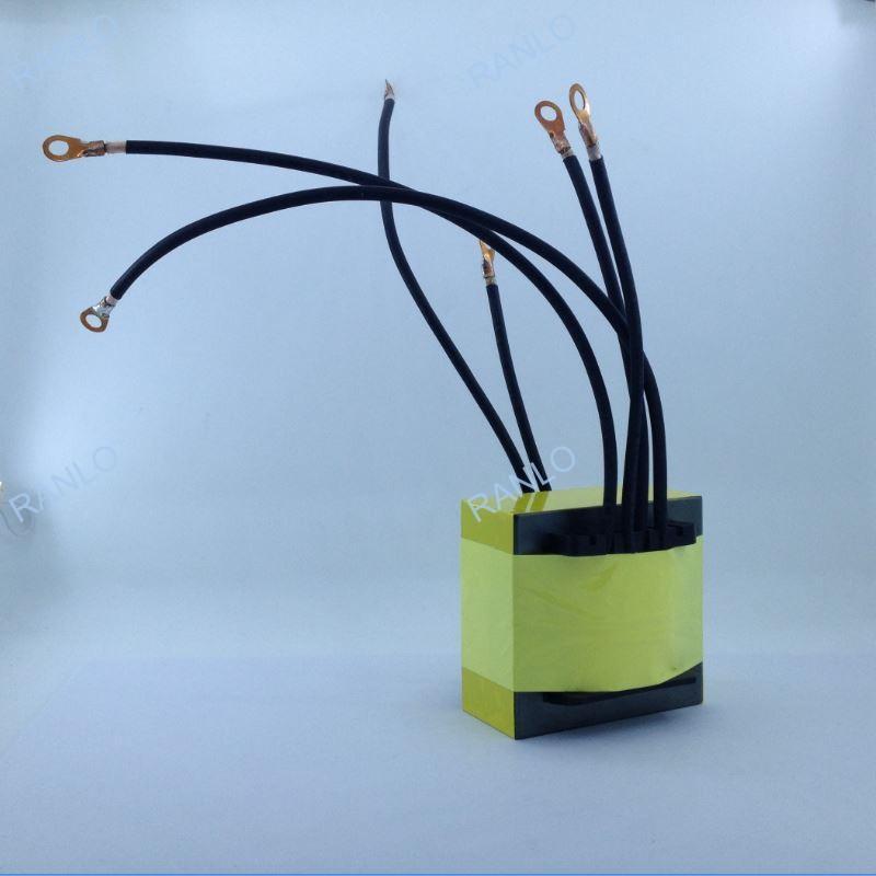 RANLO EE70 大功率 高頻變壓器 3