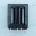 ER2834  立式 5+5 高頻電源變壓器 2