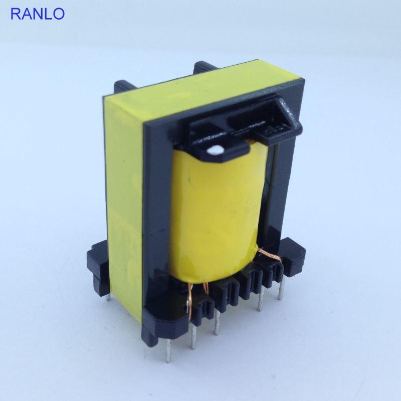 RANLO EC2834  立式 6+6 高頻電源變壓器 1