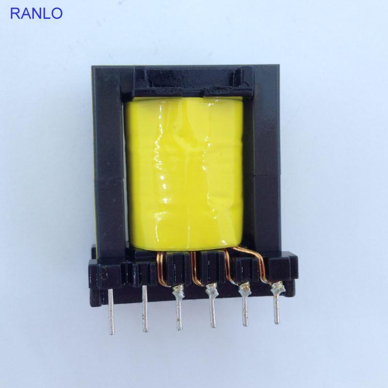 RANLO EC2834  立式 6+6 高頻電源變壓器 2