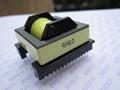 EC2834 6+9pin magnet ferrite core HF transformer